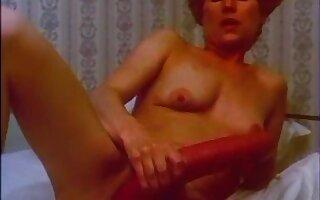 Large Sausage for Maturepussy