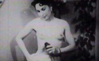 Retro Porn Archive Video: The Nun 01