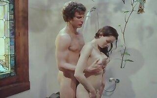 Desires within junior girls - 1977 (2k)