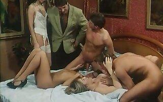 Italian pioneers of porn