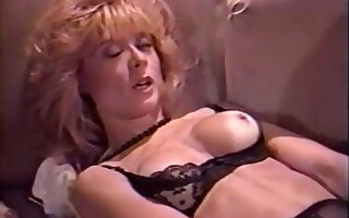 Jerry Serving-wench In Nina Hartley - I Married A Bimbo Sc0