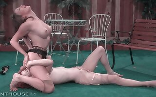 Lesbian vintage retro sex - lots be proper of pussy licking