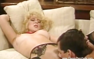 Retro Vintage MILFs Having Classic Mating Recreation Experience
