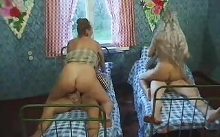 Selskie kanikuly Russian country porn 4 of 4